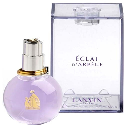 Eclat Darpege by Lanvin for Women 1.7 oz Eau De Parfum Spray