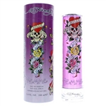 Ed Hardy Femme By Christian Audigier for Women 3.4 oz Eau De Parfum Spray