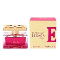 Escada Especially Elixir by Escada for Women 1.6 oz Eau De Parfum Spray