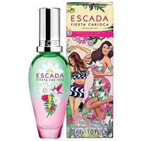 Fiesta Carioca by Escada for Women 1.0oz Eau De Toilette Spray