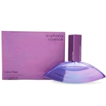 Euphoria Essence by Calvin Klein for Women 3.4oz Eau De Parfum Spray