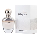 Amo Ferragamo by Salvatore Ferragamo for Women 3.4oz Eau De Parfum Spray