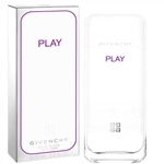 Play by Givenchy for Women 2.5 oz Eau De Toilette Spray