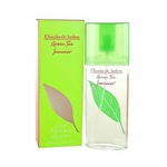 Green Tea Summer by Elizabeth Arden for Women 3.3 oz Eau De Toilette Spray