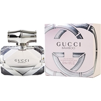Gucci Bamboo by Gucci for Women 1.6oz Eau De Parfum Spray