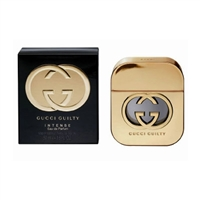 Gucci Guilty Intense by Gucci for Women 1.6 oz Eau De Parfum Spray