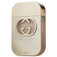 Gucci Guilty Eau by Gucci for Women 2.5oz Eau De Toilette Spray