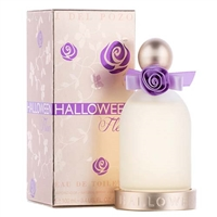 Halloween Fleur by Jesus Del Pozo for Women 3.4oz Eau De Toilette Spray