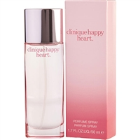 Happy Heart by Clinique for Women 1.7 oz Eau De Parfum Spray
