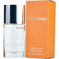 Happy by Clinique for Women 1.0oz Eau De Parfum Spray