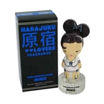 Harajuku Lovers Snow Bunnies Music by Gwen Stefani for Women 1.0 oz Eau De Toilette Spray