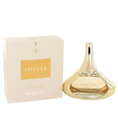 Idylle by Guerlain for Women 3.4 oz Eau De Parfum Spray