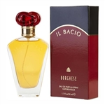 IL Bacio by Borghese for Women 1.7oz Eau De Parfum Spray