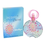 Incanto Charms by Salvatore Ferragamo for Women 3.4 oz Eau De Toilette Spray