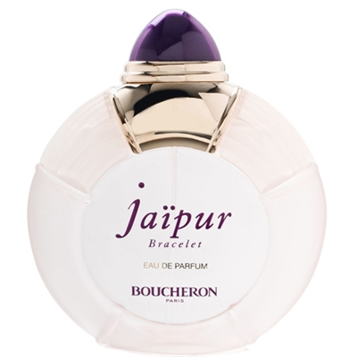 Jaipur Bracelet by Boucheron for Women 3.4 oz Eau De Parfum Spray Tester