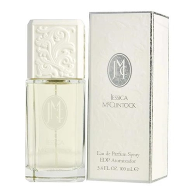 Jessica McClintock by Jessica McClintock for Women 3.4 oz Eau De Parfum Spray