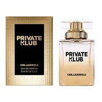 Private Klub by Karl Lagerfeld for Women 2.8oz Eau De Parfum Spray