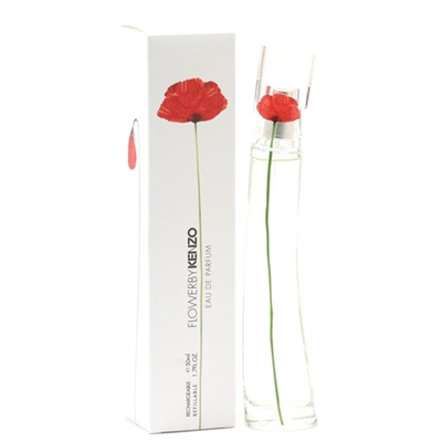 Flower by Kenzo for Women 1.7 oz Eau De Parfum Spray