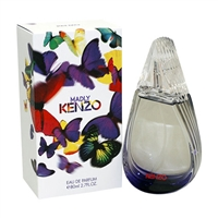 Madly by Kenzo for Women 2.7oz Eau De Parfum Spray