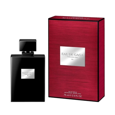 Eau De Gaga by Lady Gaga for Women 2.5oz Eau De Parfum Spray