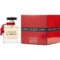 Lalique Le Parfum by Lalique for Women 3.3oz Eau De Parfum Spray