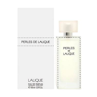 Perles De Lalique by Lalique for Women 3.3oz Eau De Parfum Spray