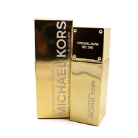 24K Brilliant Gold by Michael Kors for Women 1.7oz Eau De Parfum Spray