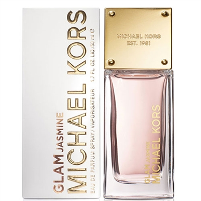 Glam Jasmine by Michael Kors for Women 1.7oz Eau De Parfum Spray