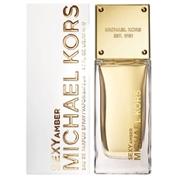 Sexy Amber by Michael Kors for Women 1.7oz Eau De Parfum Spray