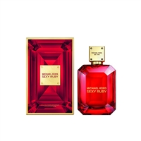 Sexy Ruby by Michael Kors for Women 1.0oz Eau De Parfum Spray