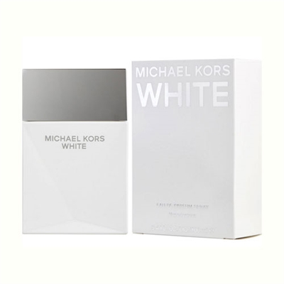 White by Michael Kors for Women 3.4oz Eau De Parfum Spray