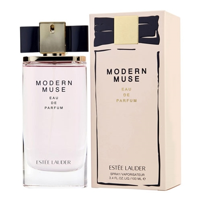 Modern Muse by Estee Lauder for Women 3.4oz Eau De Parfum Spray