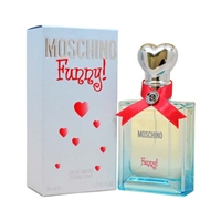 Funny by Moschino for Women 1.7oz Eau De Toilette Spray