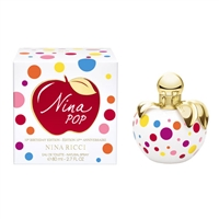 Nina Pop 10th Birthday Edition by Nina Ricci for Women 2.7oz Eau De Toilette Spray