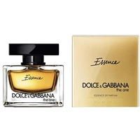 The One Essence by Dolce & Gabbana for Women 1.3oz Essence De Parfum Spray