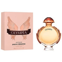 Olympea Intense by Paco Rabanne for Women 2.7oz Eau De Parfum Spray