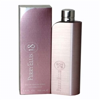 Perry 18 by Perry Ellis for Women 3.4 oz Eau De Parfum Spray