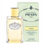 Les Infusions Mimosa by Prada for Women 3.4oz Eau De Parfum Spray