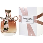 Mademoiselle Ricci by Nina Ricci for Women 2.7oz Eau De Parfum Spray