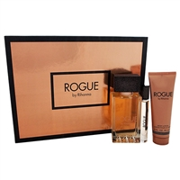 Rogue by Rihanna for Women 3 Piece Set