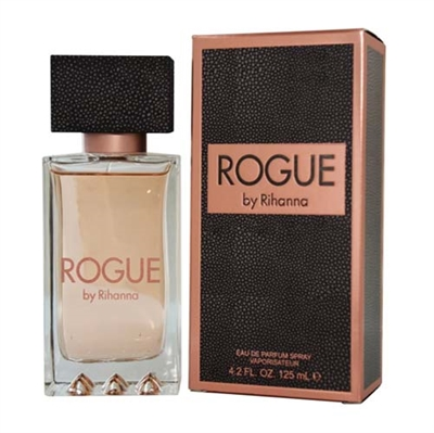 Rogue by Rihanna for Women 4.2 oz Eau De Parfum Spray