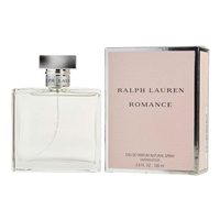 Romance by Ralph Lauren for Women 3.4 oz Eau De Parfum Spray