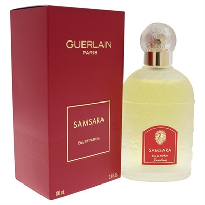 Samsara by Guerlain for Women 3.4oz Eau De Parfum Spray