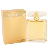 Empress by Sean John for Women 3.4oz Eau De Parfum Spray