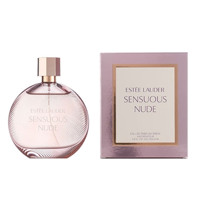 Sensuous Nude by Estee Lauder for Women 3.4oz Eau De Parfum Spray