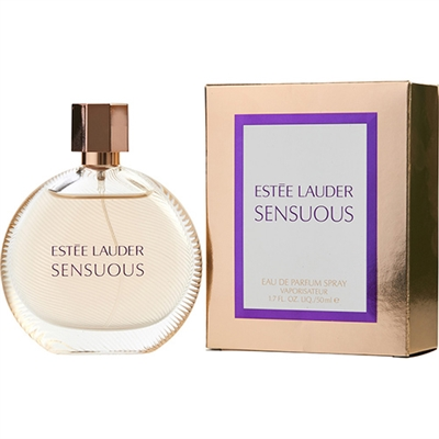 Sensuous by Estee Lauder for Women 1.7 oz Eau De Parfum Spray