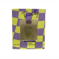 Tocadilly by Rochas for Women 0.1 oz Eau De Toilette Miniature Splash