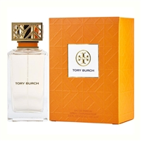 Tory Burch by Tory Burch for Women 3.4oz Eau De Parfum Spray