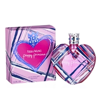 Preppy Princess by Vera Wang for Women 3.4oz Eau De Toilette Spray