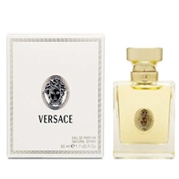 Versace Signature by Gianni Versace for Women 3.4 oz Eau De Parfum Spray